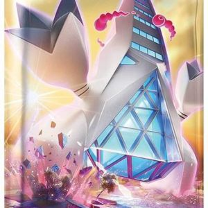 1x Japanese Towering Perfection Booster Pack - Pokemon  (LIVE BREAK)